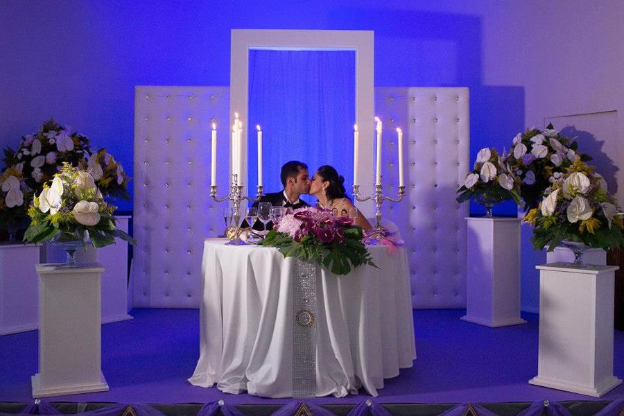 Imagínate un espacio que recordarás para toda la vida en el día más importante, tu boda.