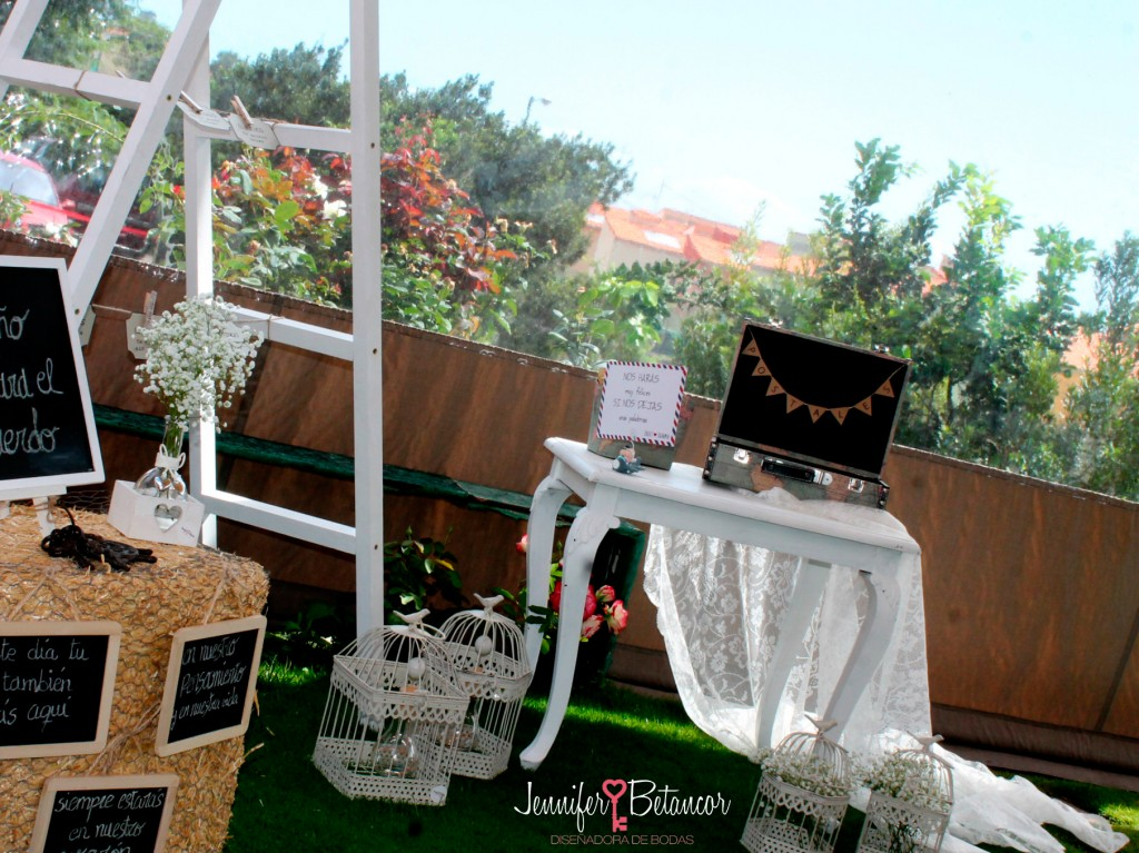 Jennifer Betancor Wedding Planning & Event Design Gran Canaria.